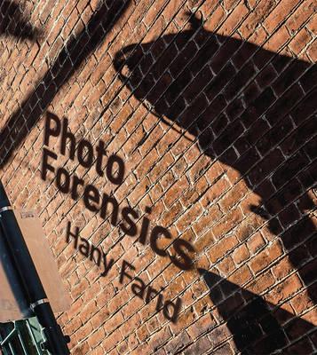 Photo Forensics - The MIT Press (Hardback)