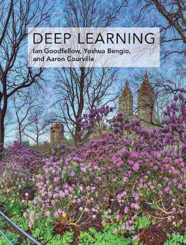 Deep Learning - Adaptive Computation and Machine Learning series (Hardback)
