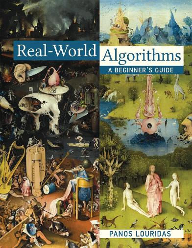 Real-World Algorithms: A Beginner's Guide - The MIT Press (Hardback)