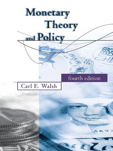 Monetary Theory and Policy - The MIT Press (Hardback)