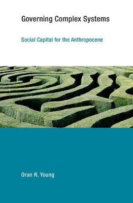 Governing Complex Systems: Social Capital for the Anthropocene - Earth System Governance (Hardback)