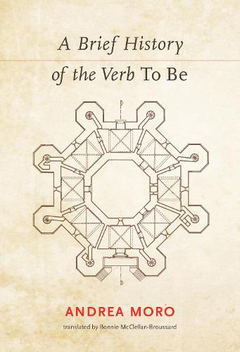 A Brief History of the Verb <i>To Be</i> - The MIT Press (Hardback)