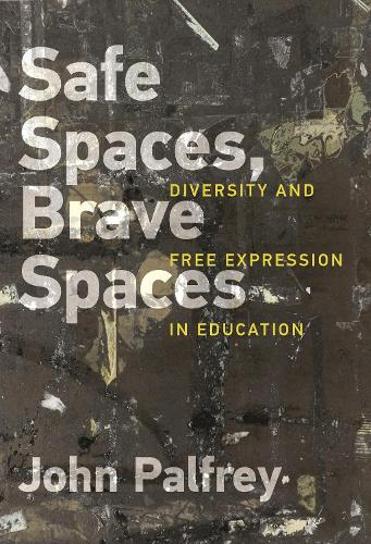 Safe Spaces, Brave Spaces: Diversity and Free Expression in Education - The MIT Press (Hardback)