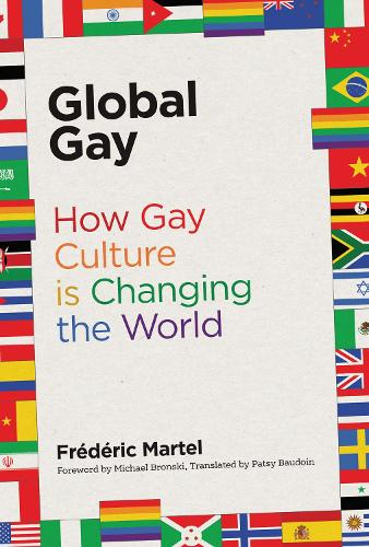 Global Gay: How Gay Culture Is Changing the World - The MIT Press (Hardback)