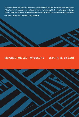 Designing an Internet - Information Policy (Hardback)