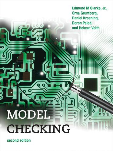 Model Checking - Cyber-Physical Systems Series (Hardback)
