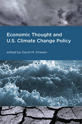 Economic Thought and U.S. Climate Change Policy (Hardback)