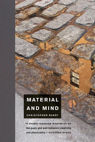 Material and Mind - The MIT Press (Hardback)