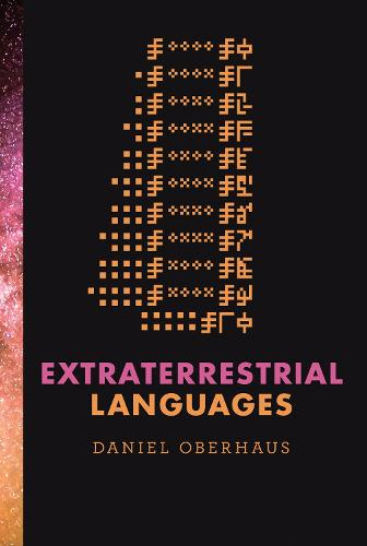 Extraterrestrial Languages - The MIT Press (Hardback)