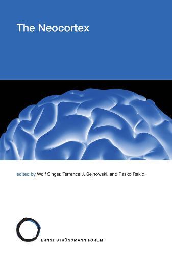 The Neocortex - Strungmann Forum Reports (Hardback)