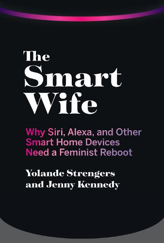 The Smart Wife (Hardback)