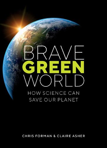 Brave Green World (Paperback)
