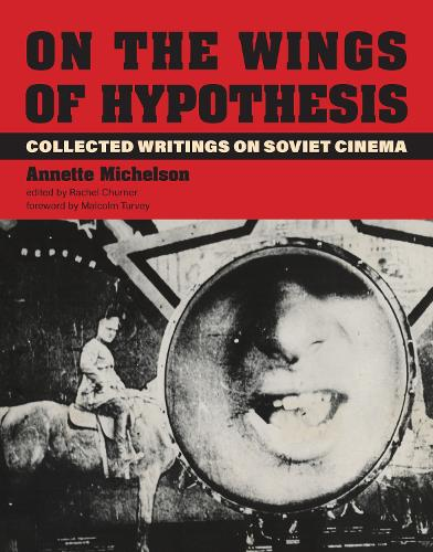 On the Wings of Hypothesis (Hardback)