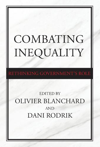 Combating Inequality: Rethinking Government's Role (Hardback)