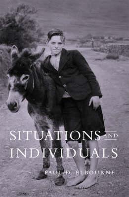 Situations and Individuals: Volume 41 - Current Studies in Linguistics (Hardback)