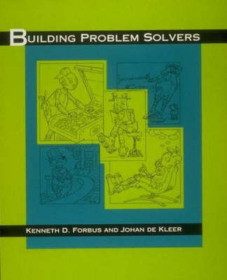 Building Problem Solvers - Artificial Intelligence (Hardback)