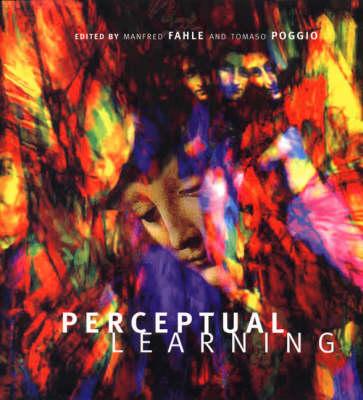 Perceptual Learning - A Bradford Book (Hardback)