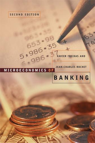 Microeconomics of Banking - The MIT Press (Hardback)