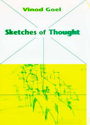 Sketches of Thought - Sketches of Thought (Hardback)