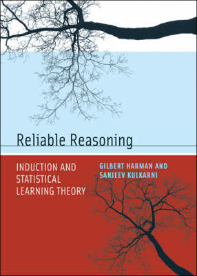 Reliable Reasoning: Induction and Statistical Learning Theory - Jean Nicod Lectures (Hardback)