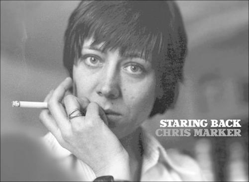 Staring Back - The MIT Press (Hardback)