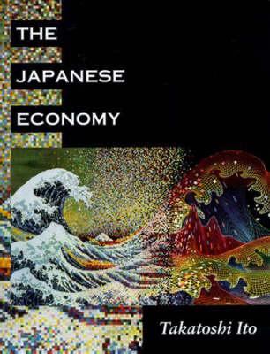 The Japanese Economy (Hardback)