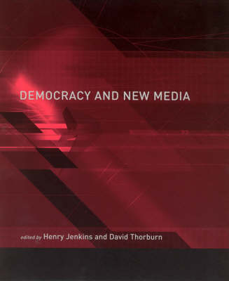 Democracy and New Media - Media in Transition (Hardback)