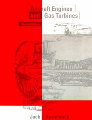 Aircraft Engines and Gas Turbines - Aircraft Engines and Gas Turbines (Hardback)