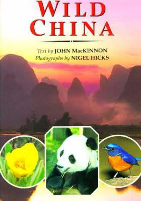 Wild China (Hardback)
