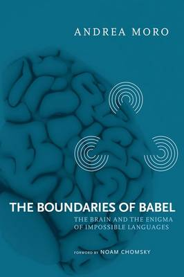 The Boundaries of Babel: The Brain and the Enigma of Impossible Languages - Current Studies in Linguistics 46 (Hardback)