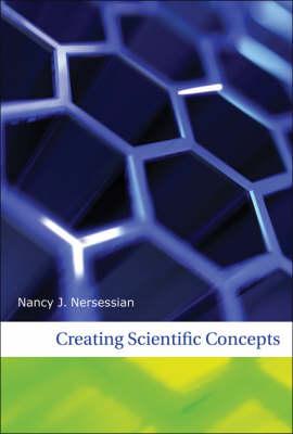Creating Scientific Concepts - A Bradford Book (Hardback)