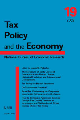 Tax Policy and the Economy - Tax Policy and the Economy (Hardback)