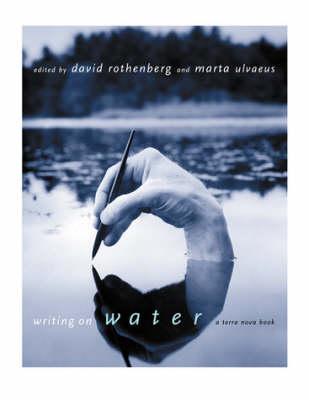 Writing on Water - Writing on Water (Hardback)