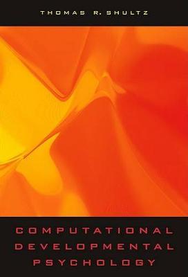 Computational Developmental Psychology (Hardback)
