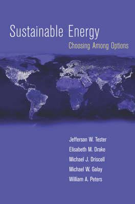 Sustainable Energy: Choosing Among Options (Hardback)