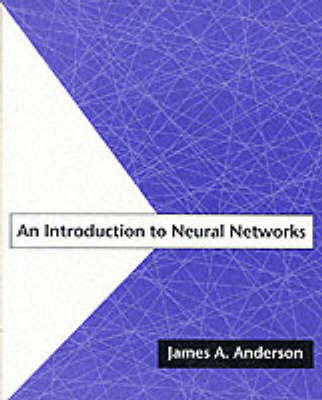 An Introduction to Neural Networks - A Bradford Book (Paperback)