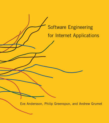 Software Engineering for Internet Applications - The MIT Press (Paperback)