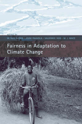 Fairness in Adaptation to Climate Change - The MIT Press (Paperback)