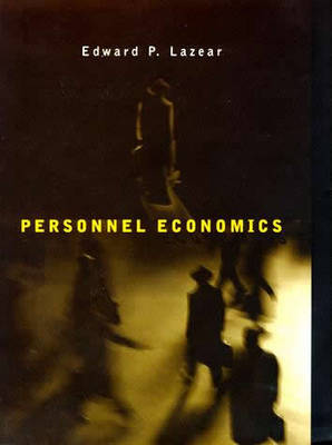 Personnel Economics - Wicksell Lectures (Paperback)