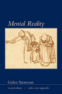Mental Reality - Representation and Mind series (Paperback)