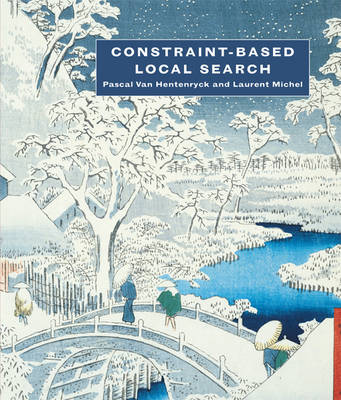 Constraint-Based Local Search - The MIT Press (Paperback)