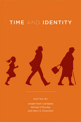 Time and Identity - Topics in Contemporary Philosophy (Paperback)