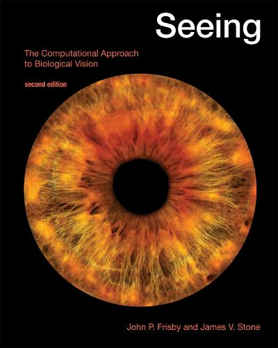 Seeing: The Computational Approach to Biological Vision - The MIT Press (Paperback)