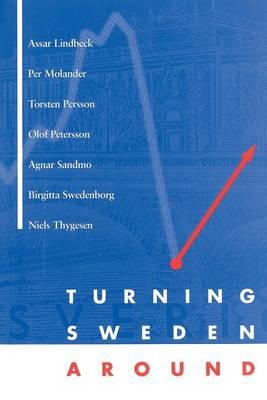 Turning Sweden Around (Paperback)