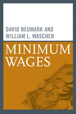 Minimum Wages - The MIT Press (Paperback)
