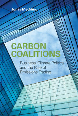 Carbon Coalitions: Business, Climate Politics, and the Rise of Emissions Trading - The MIT Press (Paperback)