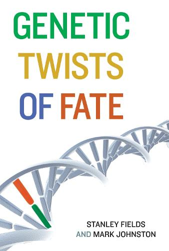 Genetic Twists of Fate - The MIT Press (Paperback)