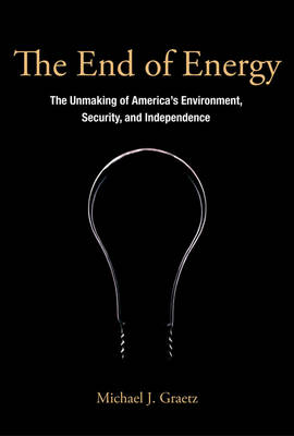 The End of Energy: The Unmaking of America's Environment, Security, and Independence - The MIT Press (Paperback)
