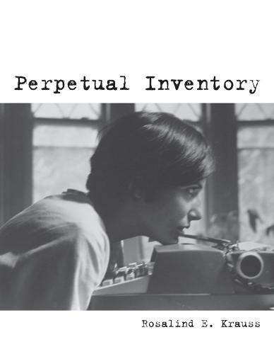 Perpetual Inventory - October Books (Paperback)