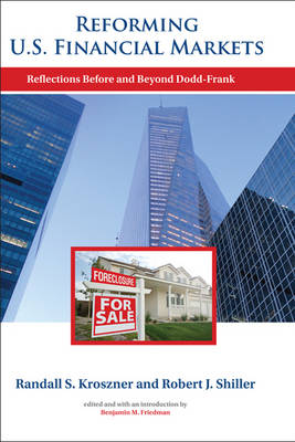 Reforming U.S. Financial Markets: Reflections Before and Beyond Dodd-Frank (Paperback)